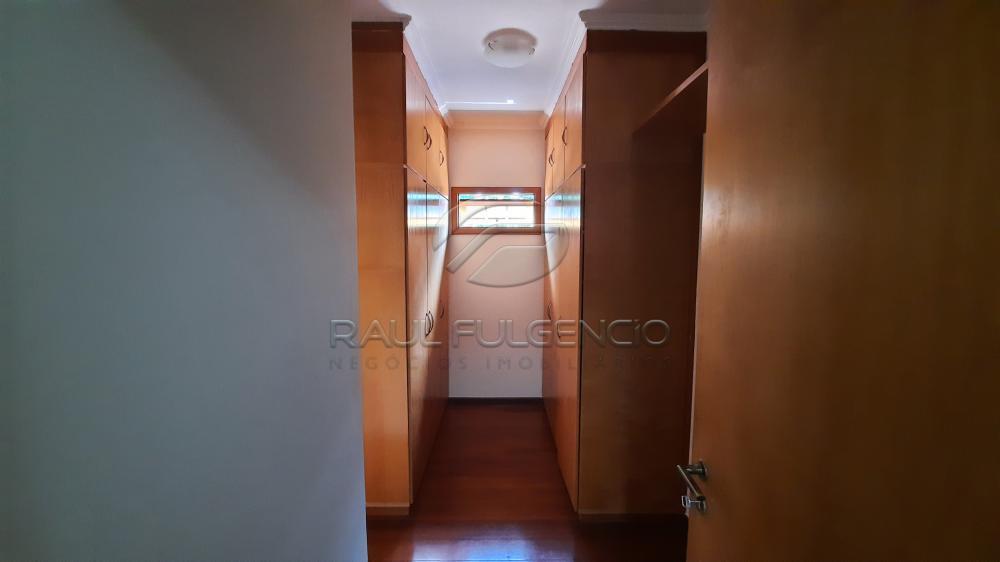 Alugar Casa / Condomínio Sobrado em Londrina apenas R$ 6.000,00 - Foto 38