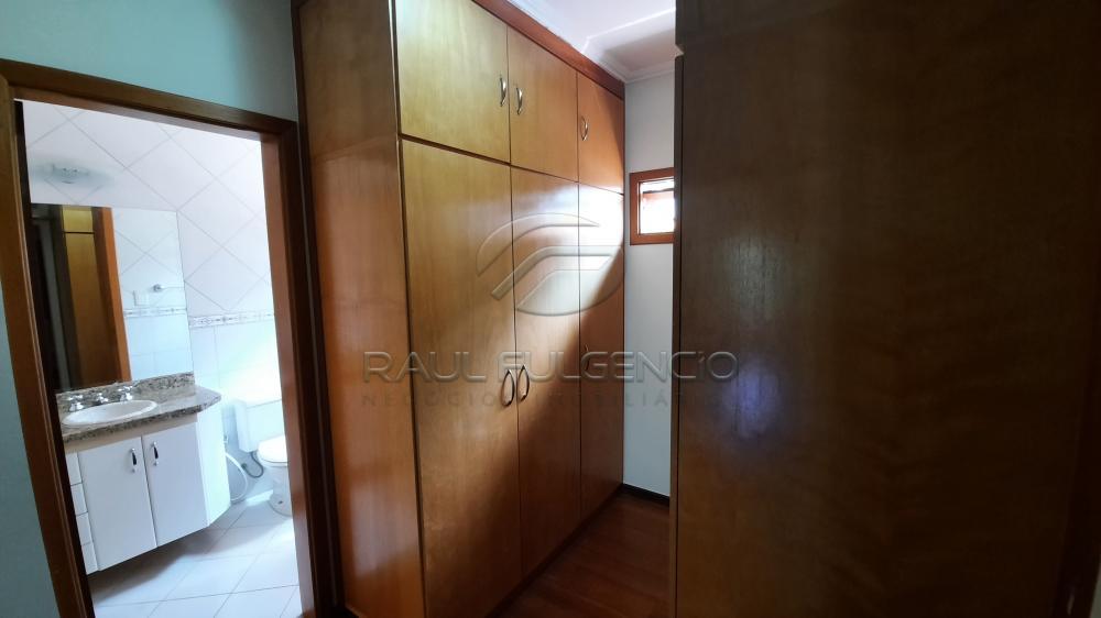 Alugar Casa / Condomínio Sobrado em Londrina apenas R$ 6.000,00 - Foto 40
