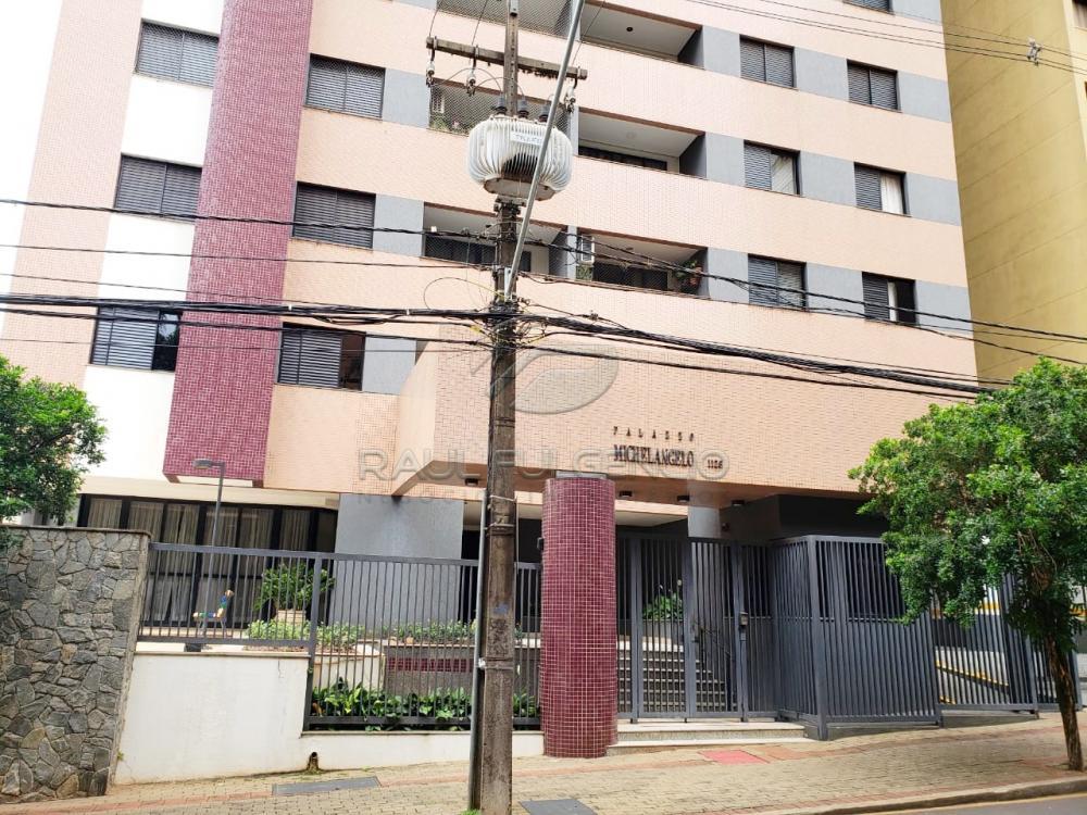 Alugar Apartamento / Padrão em Londrina apenas R$ 1.800,00 - Foto 1