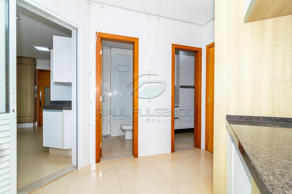 Alugar Apartamento / Padrão em Londrina apenas R$ 4.000,00 - Foto 34