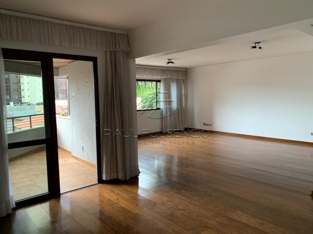 Alugar Apartamento / Padrão em Londrina apenas R$ 1.350,00 - Foto 3