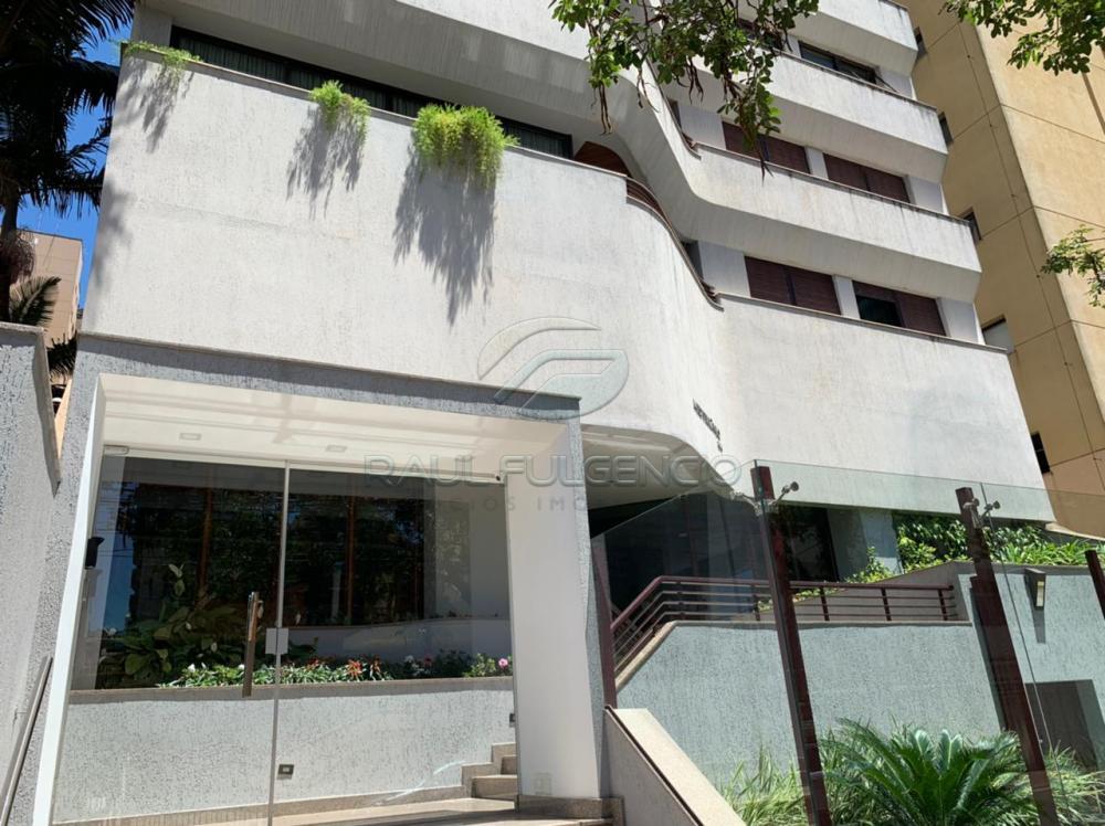 Alugar Apartamento / Padrão em Londrina apenas R$ 1.350,00 - Foto 1