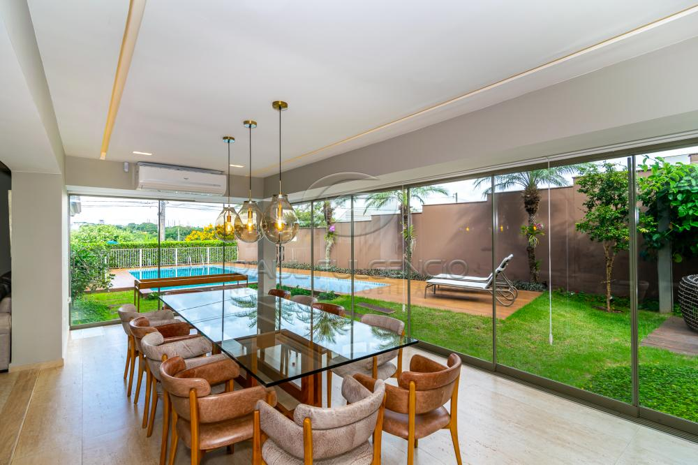Comprar Casa / Condomínio Sobrado em Londrina apenas R$ 2.490.000,00 - Foto 2