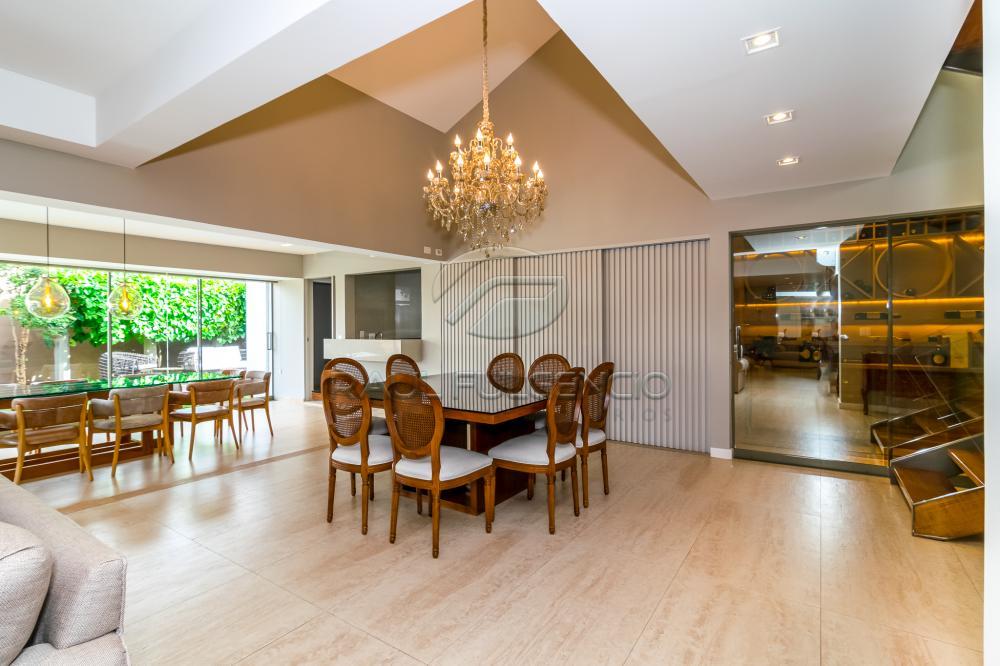Comprar Casa / Condomínio Sobrado em Londrina apenas R$ 2.490.000,00 - Foto 3