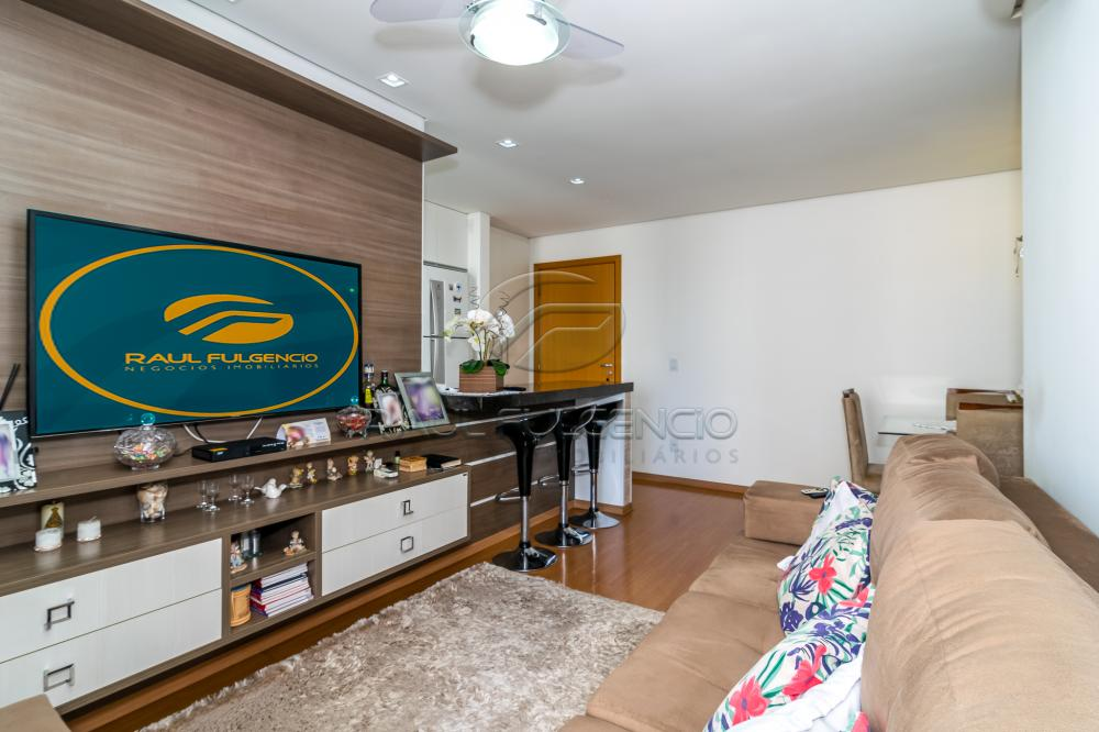 Comprar Apartamento / Padrão em Londrina R$ 460.000,00 - Foto 3