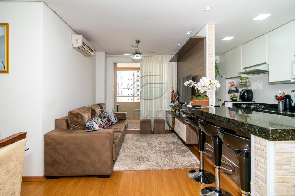 Comprar Apartamento / Padrão em Londrina R$ 460.000,00 - Foto 7