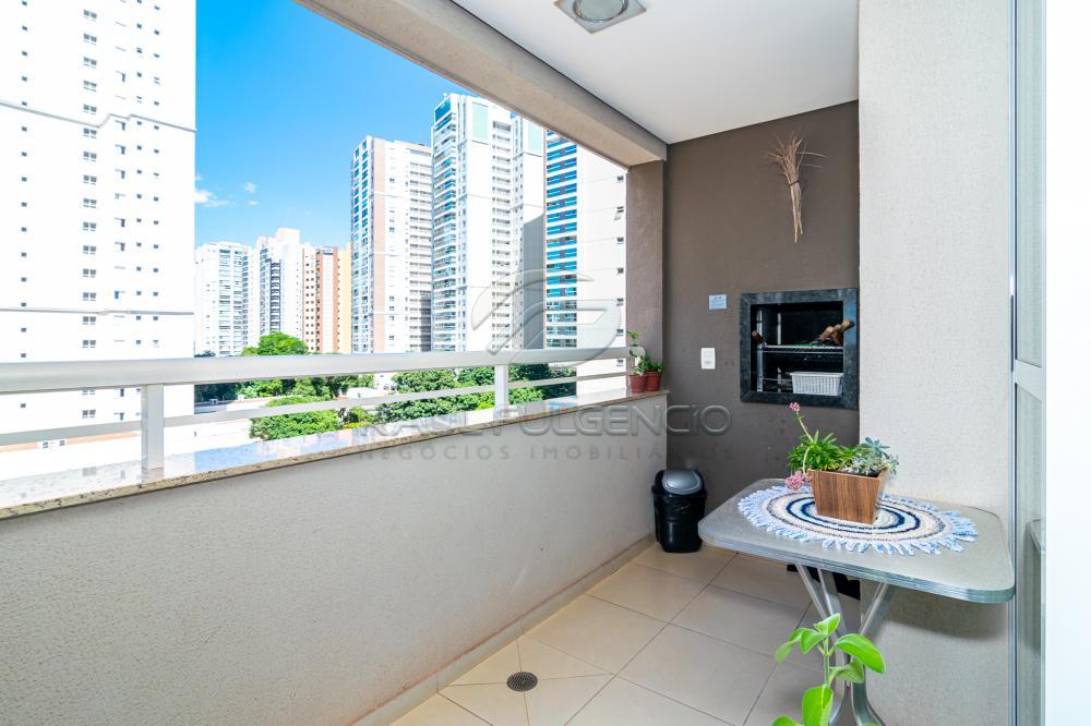 Comprar Apartamento / Padrão em Londrina R$ 460.000,00 - Foto 8