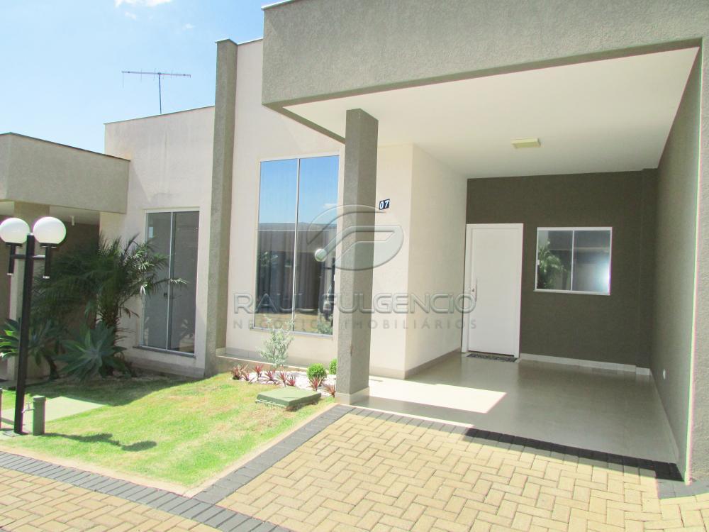 Comprar Casa / Condomínio Térrea em Londrina R$ 499.000,00 - Foto 4