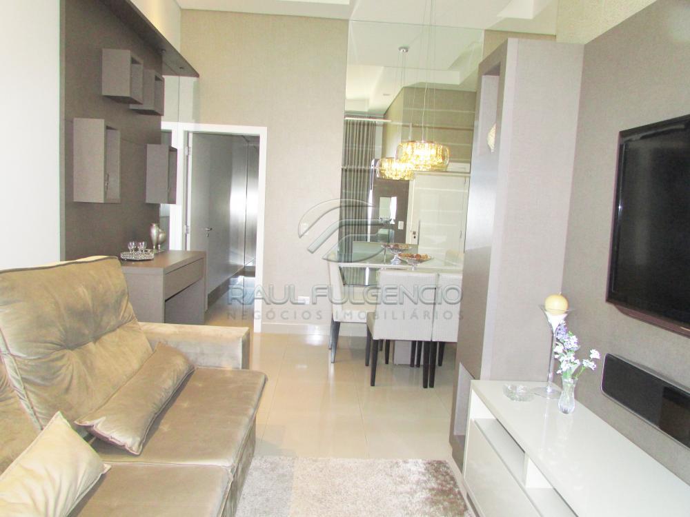 Comprar Casa / Condomínio Térrea em Londrina R$ 499.000,00 - Foto 5
