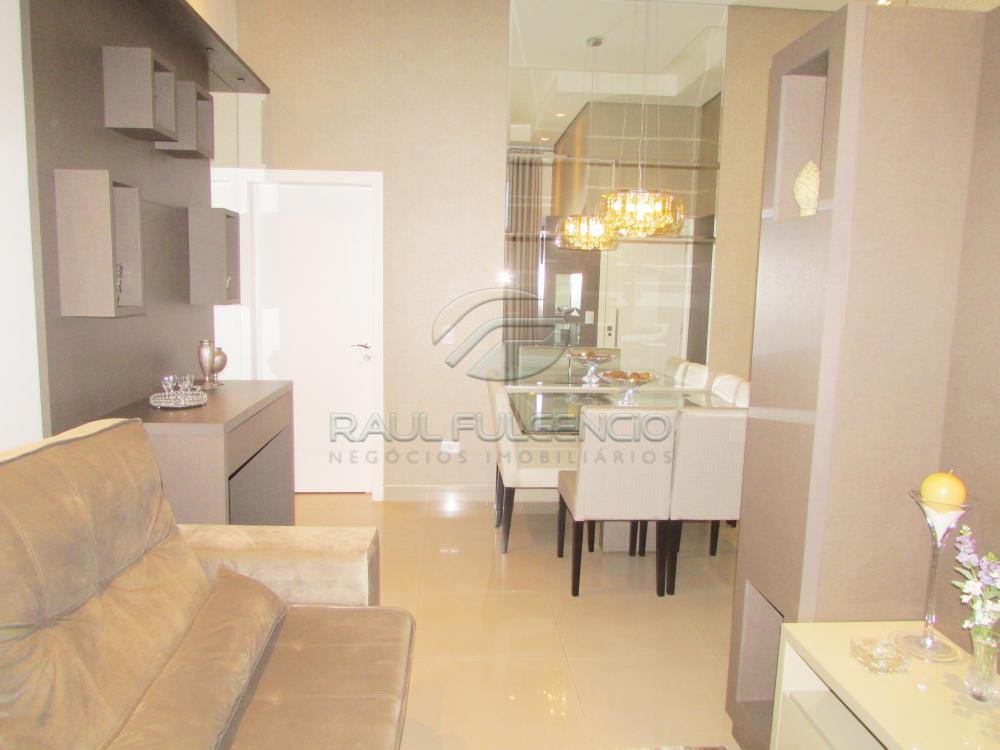 Comprar Casa / Condomínio Térrea em Londrina R$ 499.000,00 - Foto 6