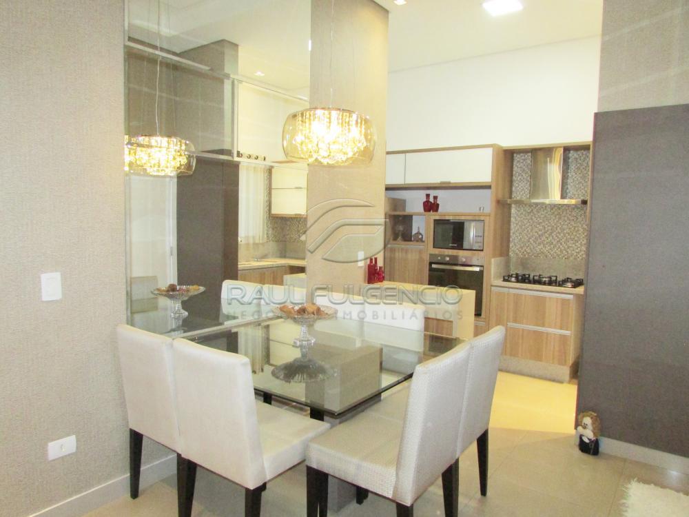 Comprar Casa / Condomínio Térrea em Londrina R$ 499.000,00 - Foto 7