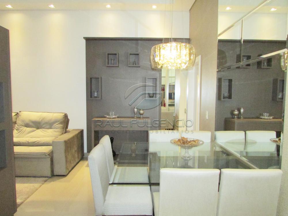 Comprar Casa / Condomínio Térrea em Londrina R$ 499.000,00 - Foto 8