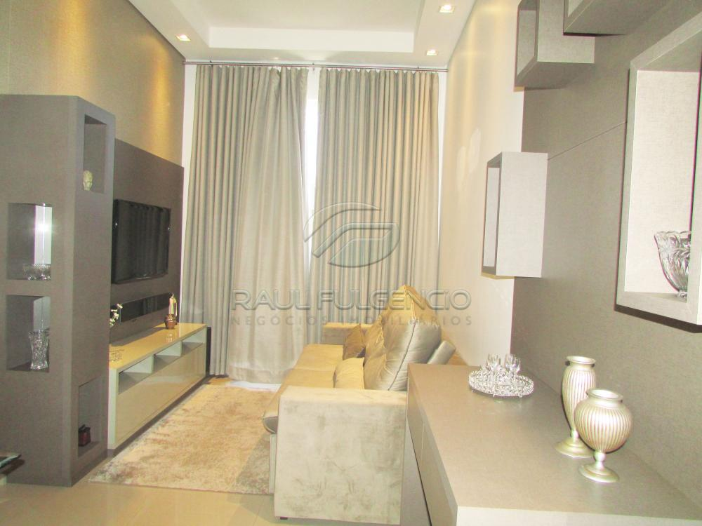 Comprar Casa / Condomínio Térrea em Londrina R$ 499.000,00 - Foto 9