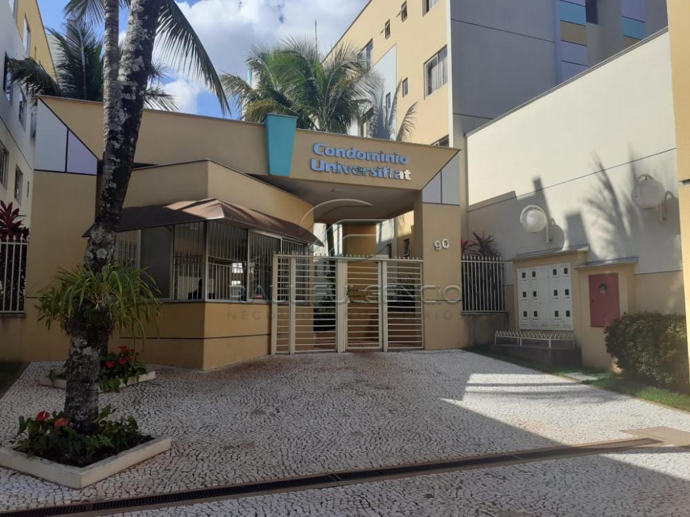 Alugar Apartamento / Flat em Londrina R$ 550,00 - Foto 1