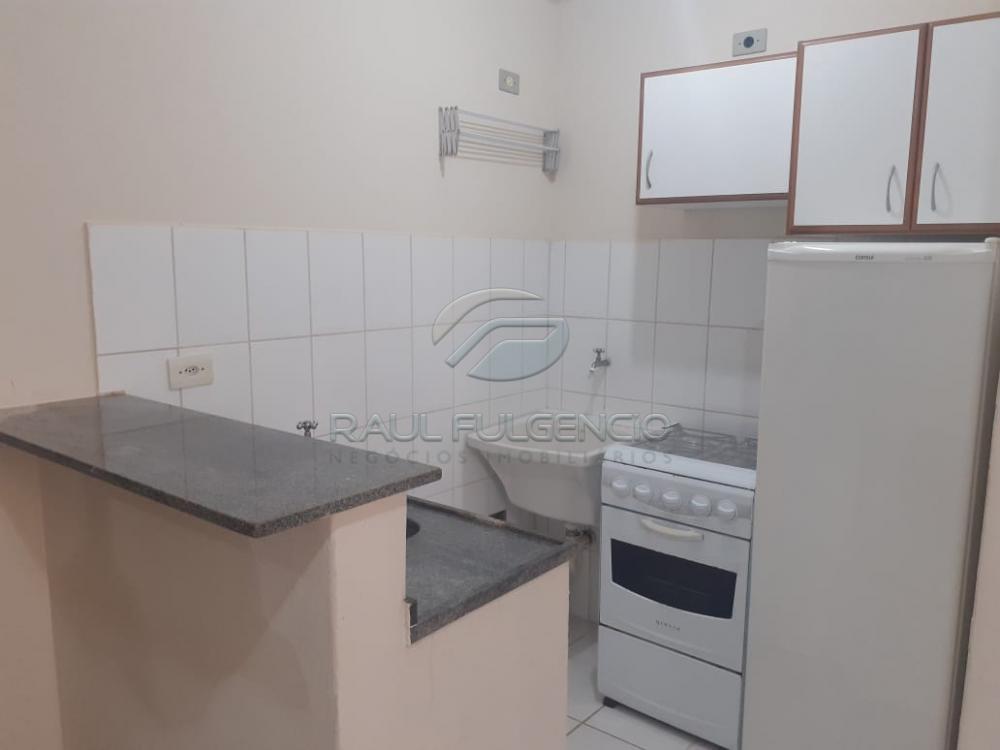 Alugar Apartamento / Flat em Londrina R$ 550,00 - Foto 5