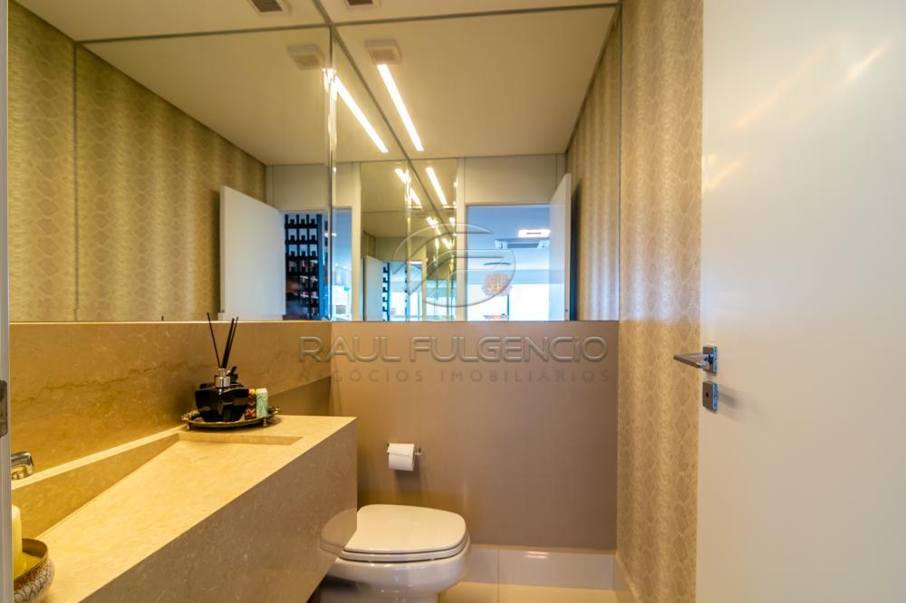 Comprar Apartamento / Padrão em Londrina R$ 2.700.000,00 - Foto 12