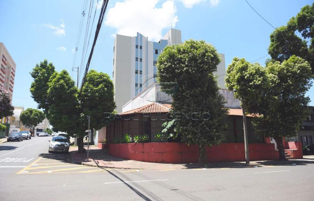 Alugar Comercial / Casa em Londrina R$ 3.800,00 - Foto 1