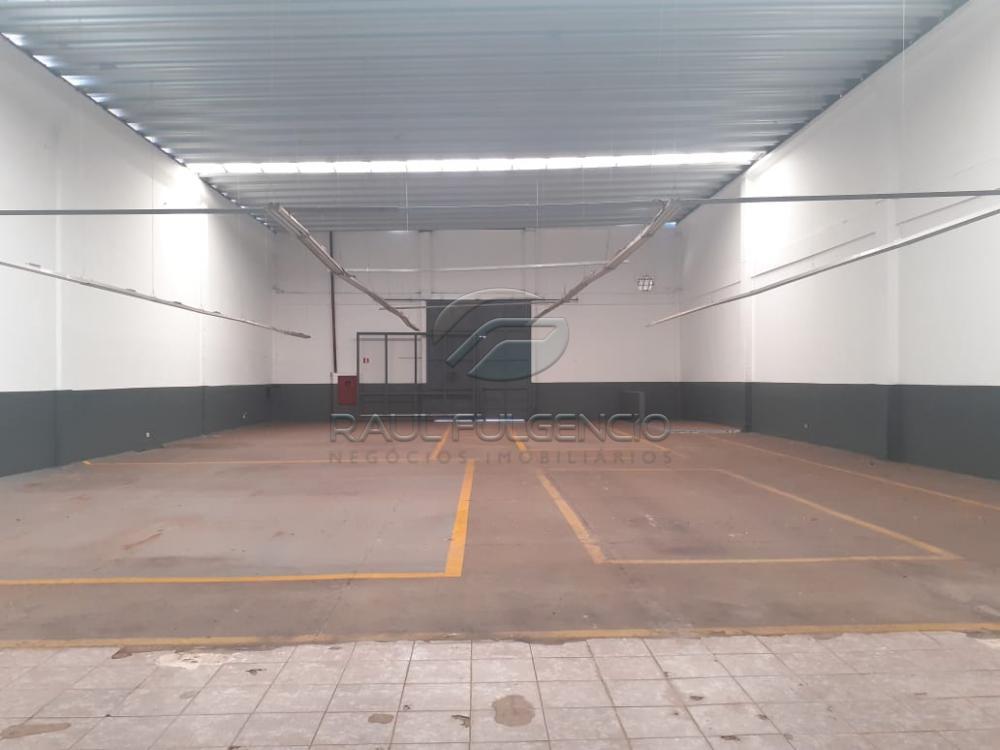 Alugar Comercial / Barracão em Londrina R$ 5.200,00 - Foto 6