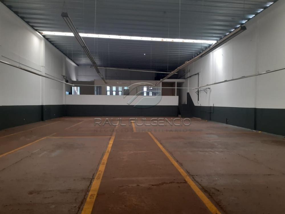 Alugar Comercial / Barracão em Londrina R$ 5.200,00 - Foto 8