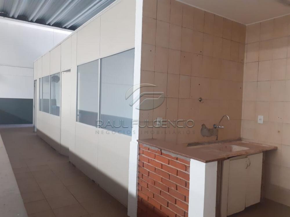 Alugar Comercial / Barracão em Londrina R$ 5.200,00 - Foto 9