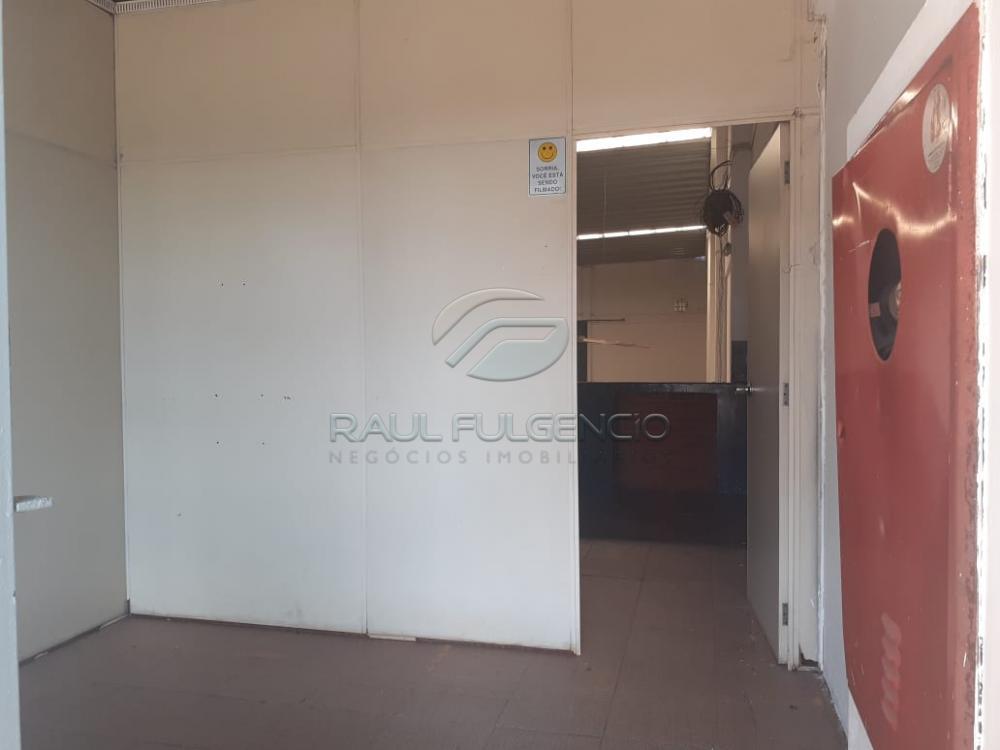 Alugar Comercial / Barracão em Londrina R$ 5.200,00 - Foto 4