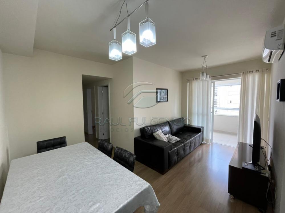 Comprar Apartamento / Padrão em Londrina R$ 480.000,00 - Foto 4