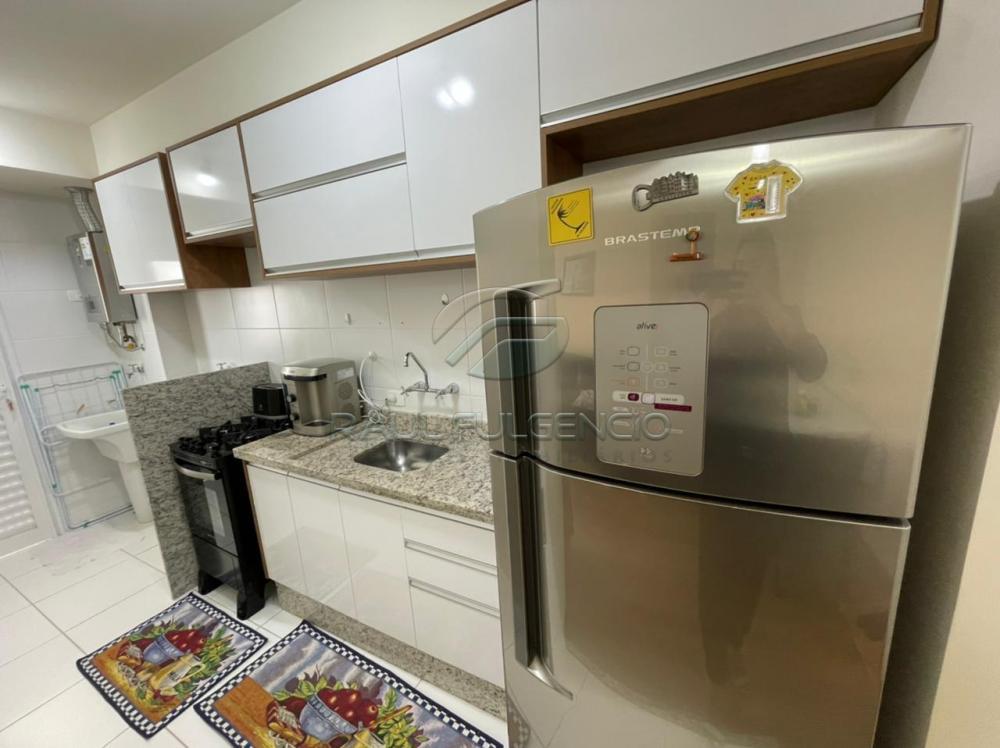Comprar Apartamento / Padrão em Londrina R$ 480.000,00 - Foto 5