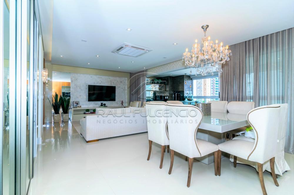 Comprar Apartamento / Padrão em Londrina R$ 1.390.000,00 - Foto 3