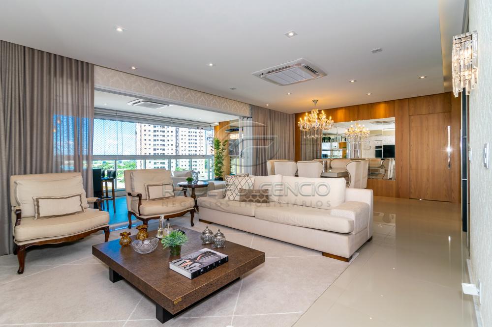 Comprar Apartamento / Padrão em Londrina R$ 1.390.000,00 - Foto 4