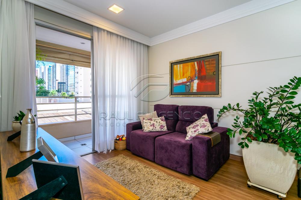 Comprar Apartamento / Padrão em Londrina R$ 395.000,00 - Foto 5