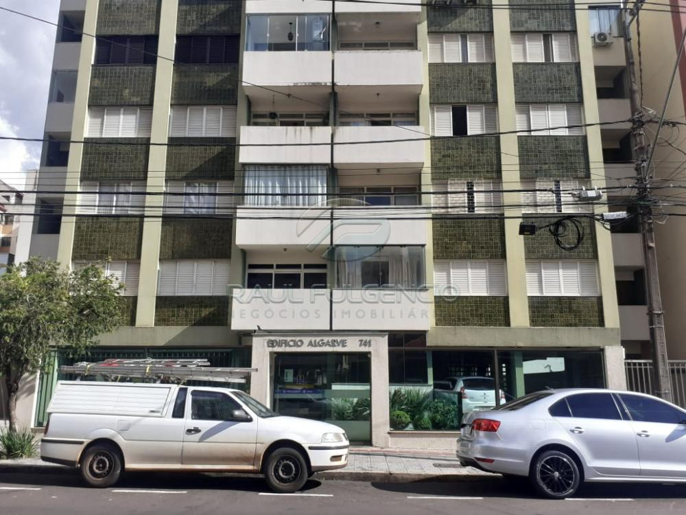 Alugar Apartamento / Padrão em Londrina R$ 1.100,00 - Foto 1