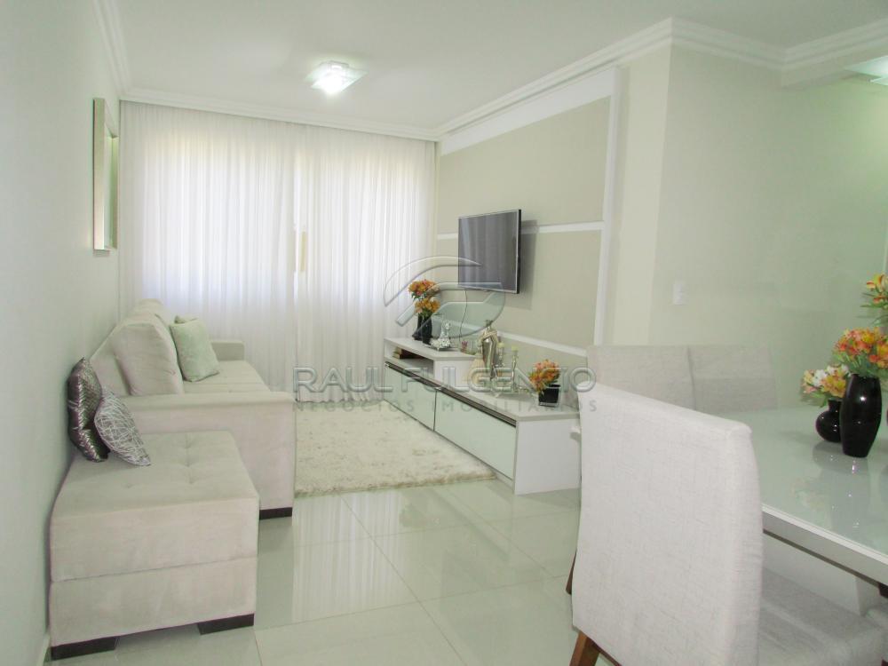 Comprar Apartamento / Padrão em Londrina R$ 265.000,00 - Foto 3