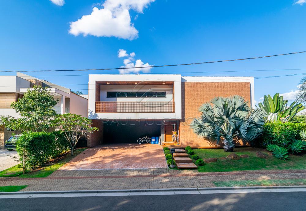 Comprar Casa / Condomínio Sobrado em Londrina R$ 3.380.000,00 - Foto 1