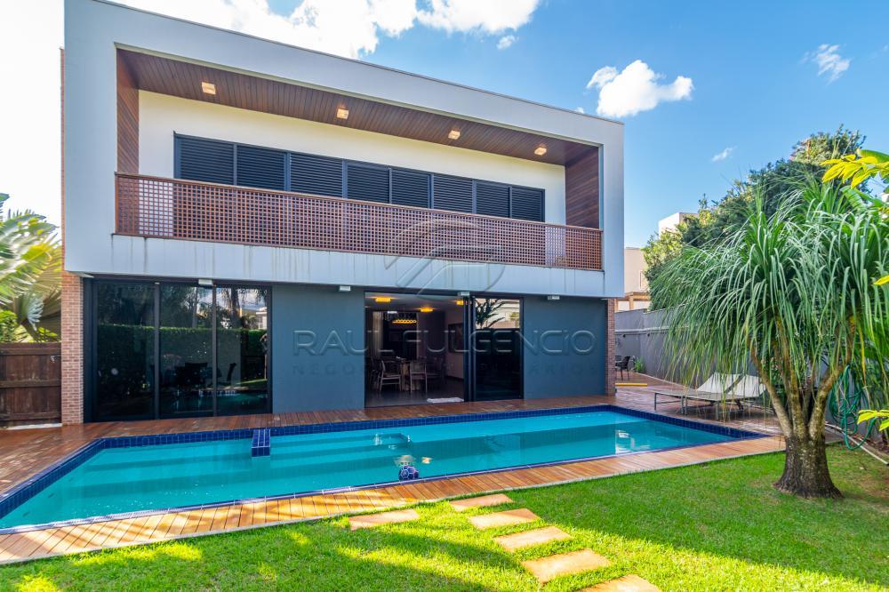 Comprar Casa / Condomínio Sobrado em Londrina R$ 3.380.000,00 - Foto 3