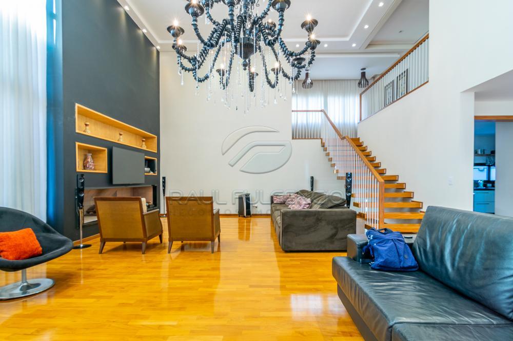 Comprar Casa / Condomínio Sobrado em Londrina R$ 3.380.000,00 - Foto 6