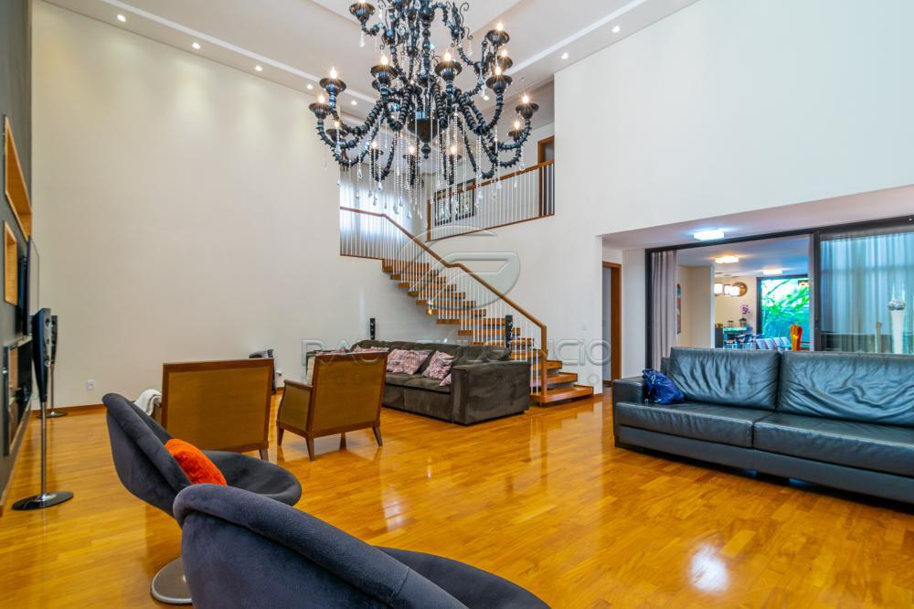 Comprar Casa / Condomínio Sobrado em Londrina R$ 3.380.000,00 - Foto 7