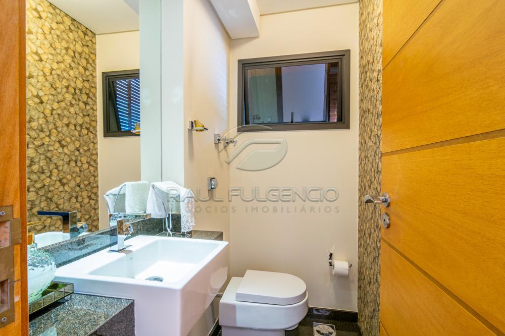 Comprar Casa / Condomínio Sobrado em Londrina R$ 3.380.000,00 - Foto 9