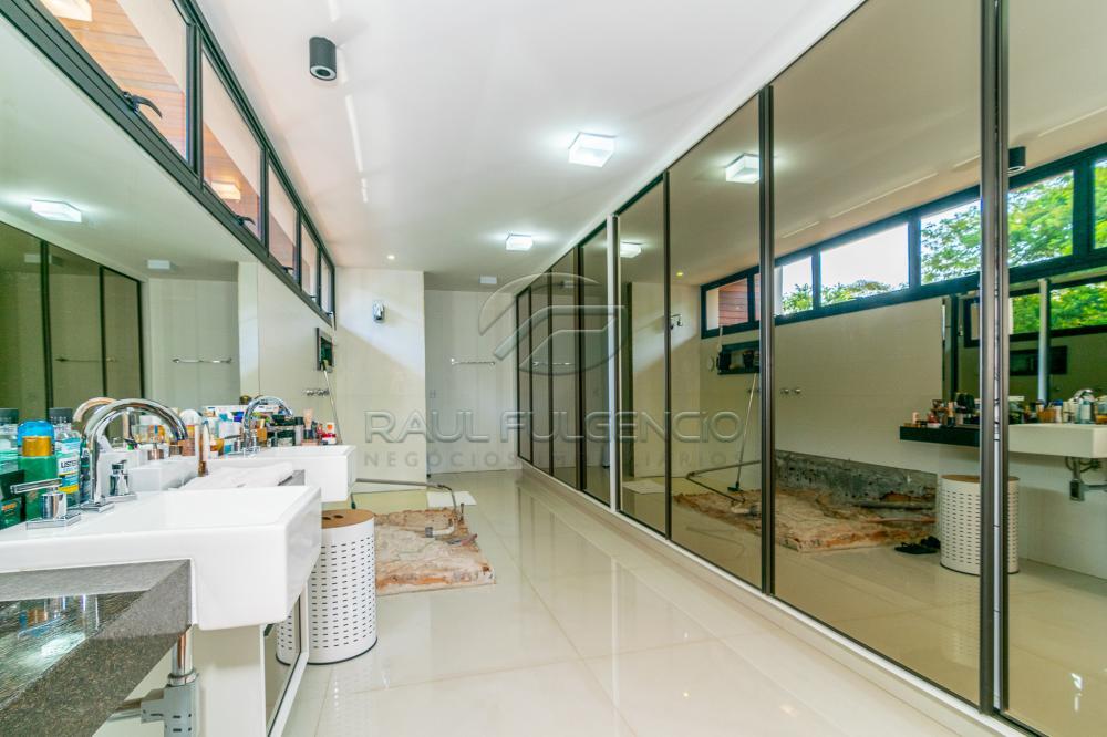 Comprar Casa / Condomínio Sobrado em Londrina R$ 3.380.000,00 - Foto 13