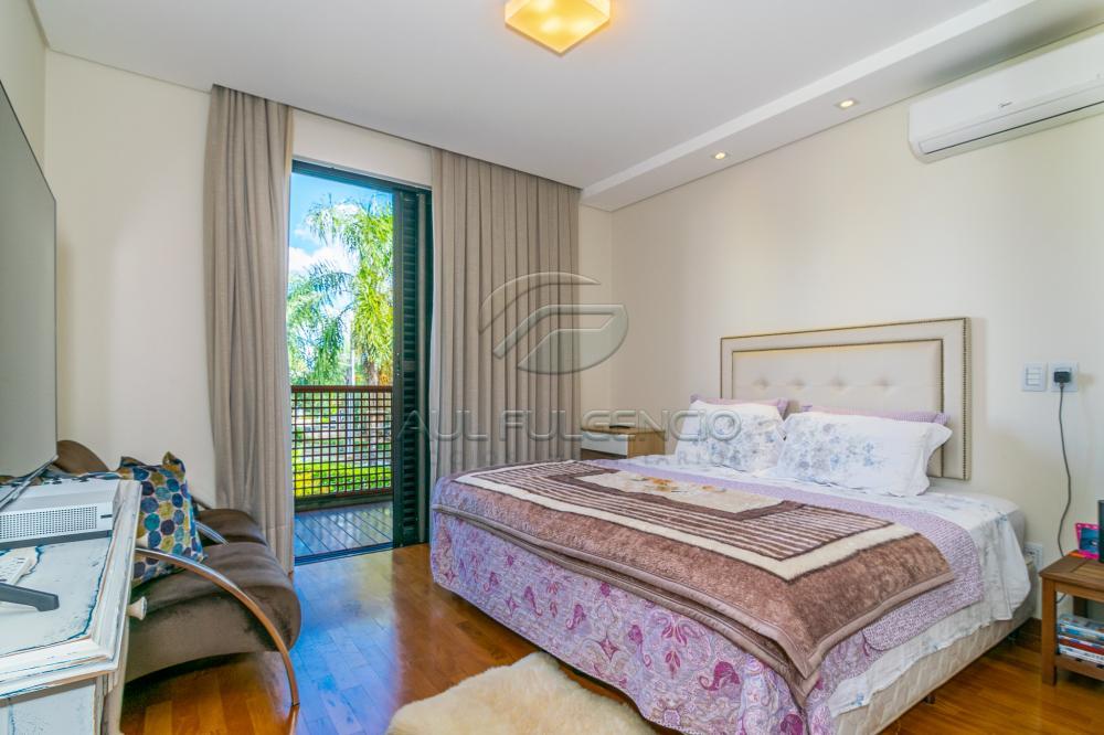 Comprar Casa / Condomínio Sobrado em Londrina R$ 3.380.000,00 - Foto 16