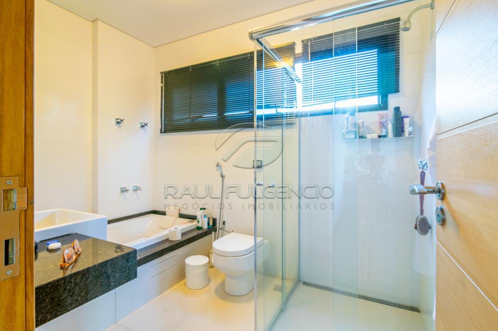Comprar Casa / Condomínio Sobrado em Londrina R$ 3.380.000,00 - Foto 23