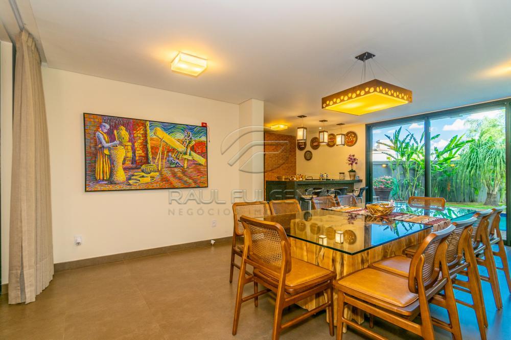 Comprar Casa / Condomínio Sobrado em Londrina R$ 3.380.000,00 - Foto 34
