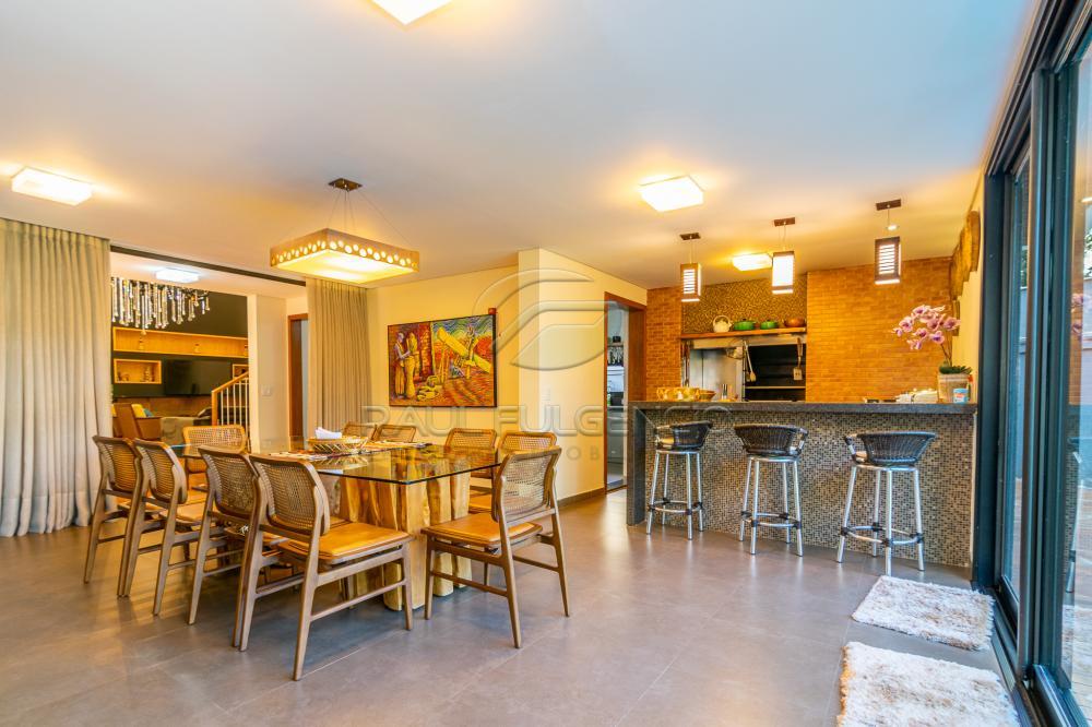 Comprar Casa / Condomínio Sobrado em Londrina R$ 3.380.000,00 - Foto 35