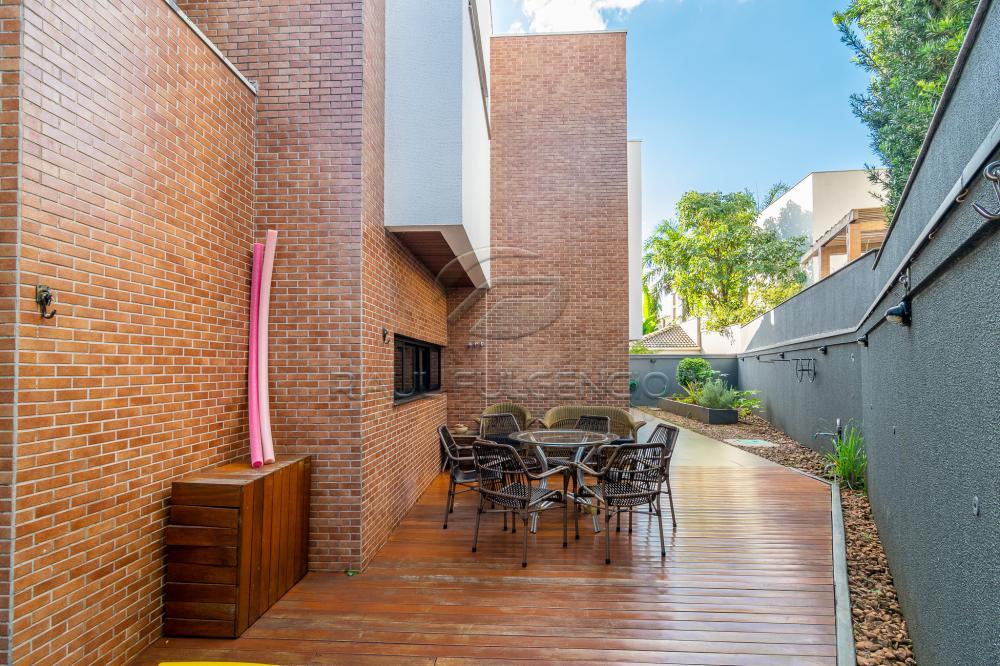 Comprar Casa / Condomínio Sobrado em Londrina R$ 3.380.000,00 - Foto 40
