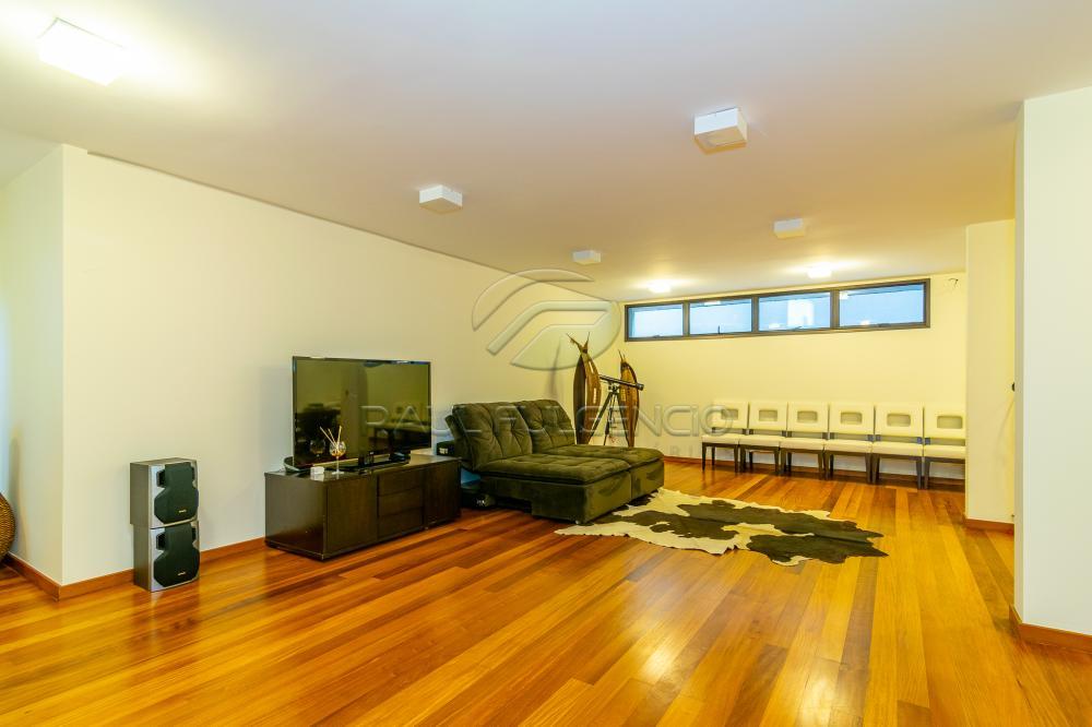 Comprar Casa / Condomínio Sobrado em Londrina R$ 3.380.000,00 - Foto 42