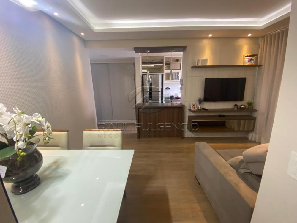 Comprar Apartamento / Padrão em Londrina R$ 340.000,00 - Foto 2