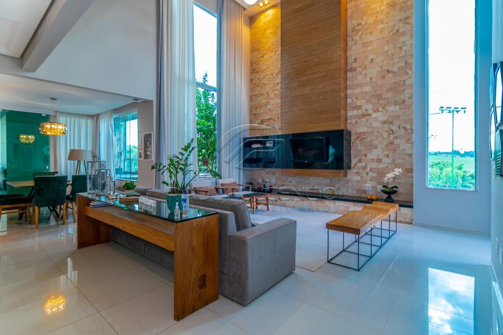 Comprar Casa / Condomínio Sobrado em Londrina R$ 1.900.000,00 - Foto 1