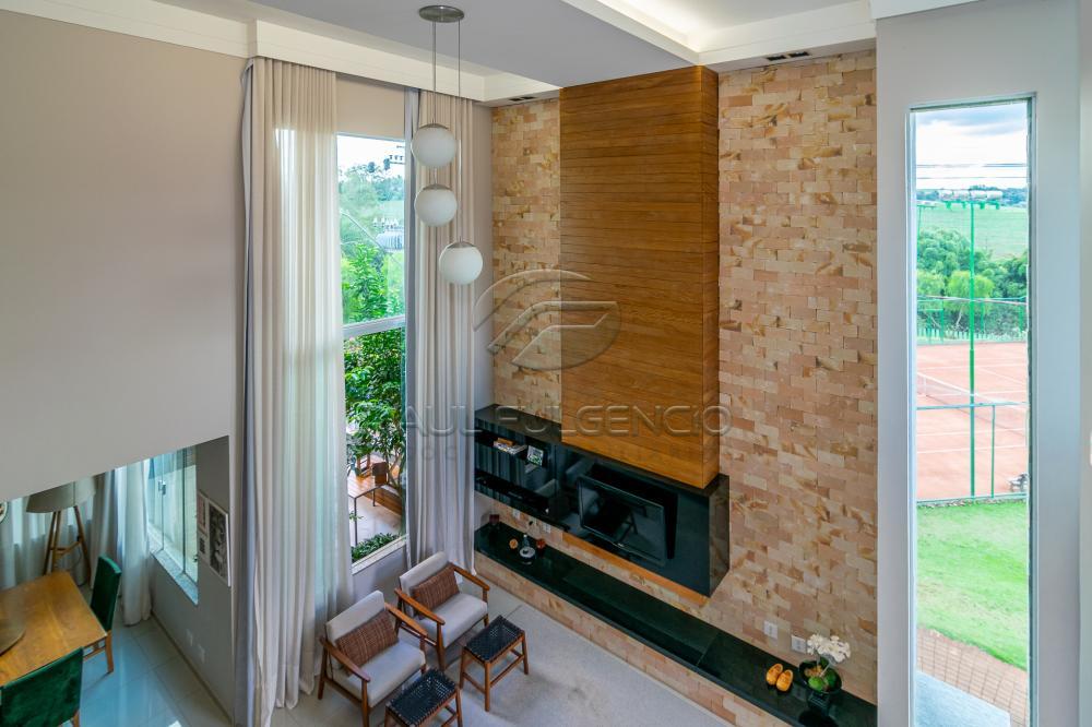 Comprar Casa / Condomínio Sobrado em Londrina R$ 1.900.000,00 - Foto 3