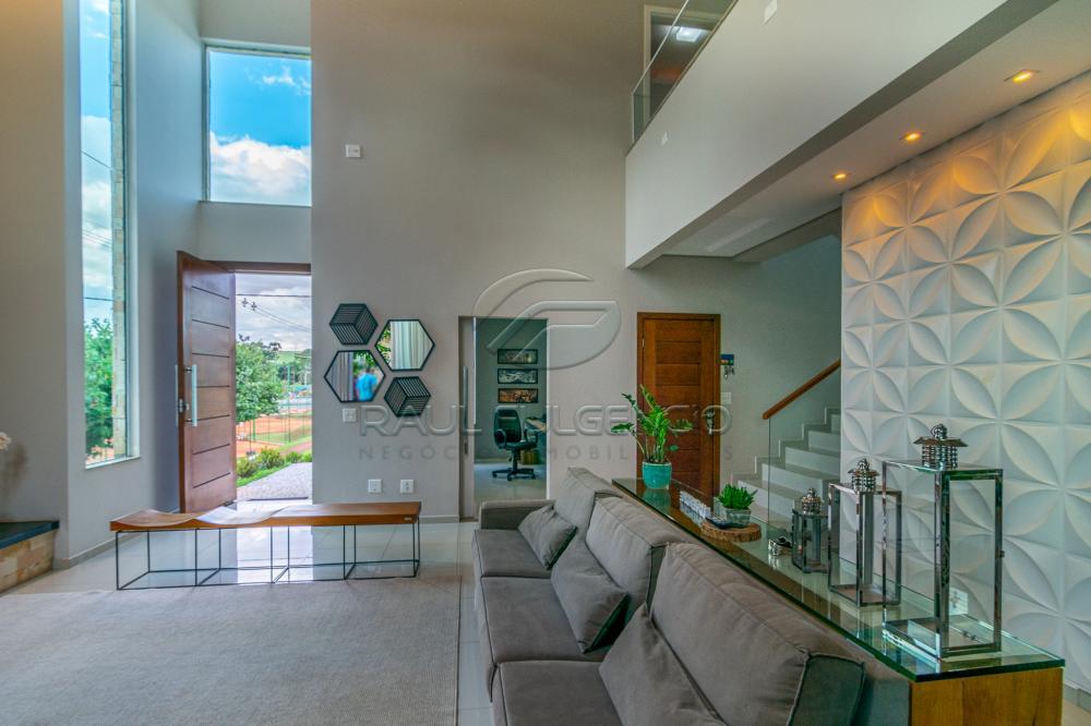 Comprar Casa / Condomínio Sobrado em Londrina R$ 1.900.000,00 - Foto 7
