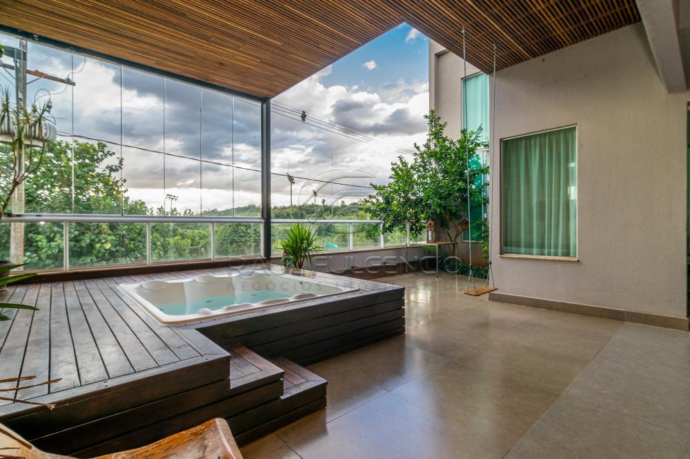 Comprar Casa / Condomínio Sobrado em Londrina R$ 1.900.000,00 - Foto 19