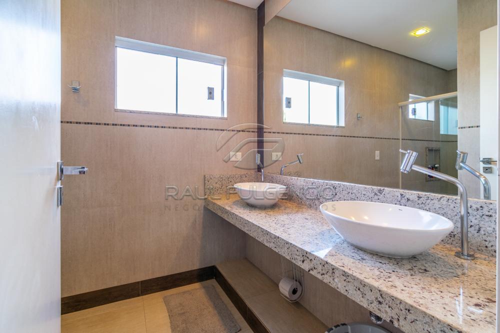 Comprar Casa / Condomínio Sobrado em Londrina R$ 1.900.000,00 - Foto 24